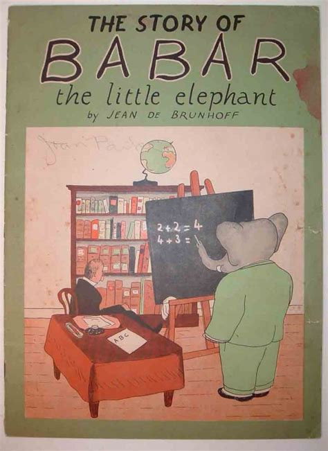 babar all stories the 8416290032 the story of babar the little elephant jean de brunhoff