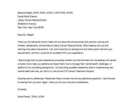 medical letter templates