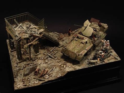 17 best images about diorama model trains on pinterest 17 best images about military modelling on pinterest