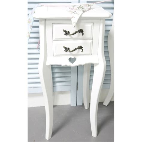 Vanity And Stool Simply Shabby Chic by White Dressing Table Vanity Mirror Stool And 2 Bedside