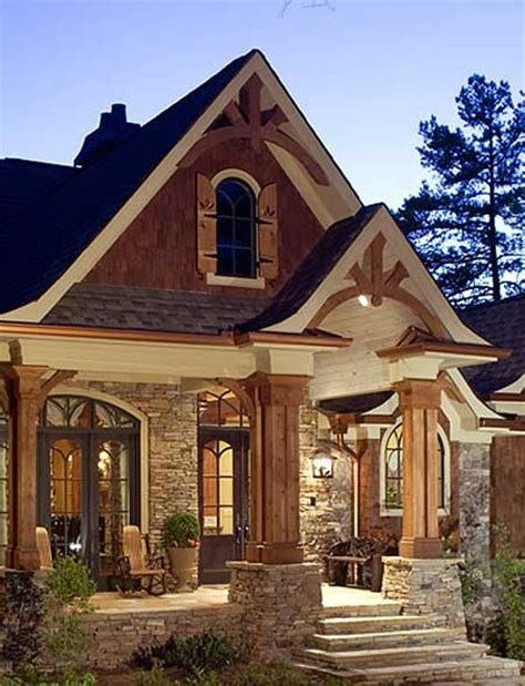 stone and wood homes wood and stone front entry my house my homemy house my home