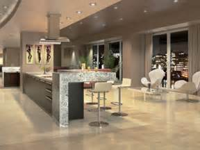 modern kitchen flooring ideas ceramic granite beautiful wall design and modern flooring