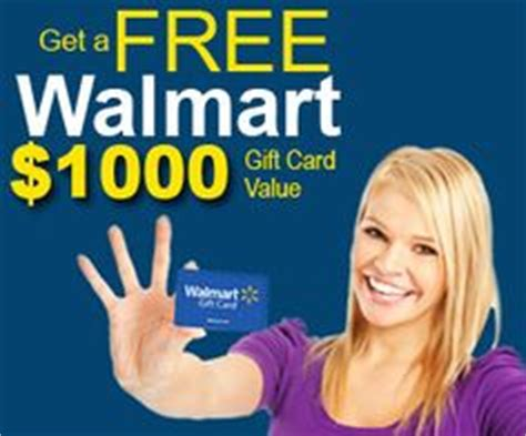 Walmart Survey 1000 Gift Card - 1000 images about walmart gift card on pinterest gift cards