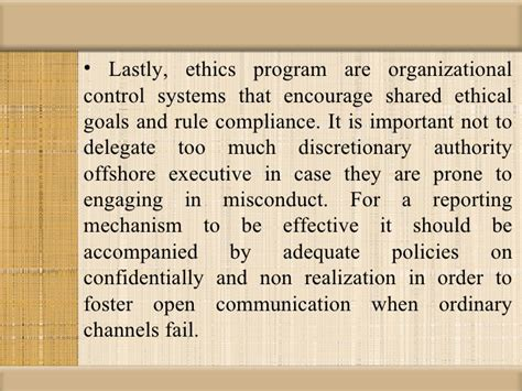 Stanford Mba Gre Code by Chap 1 Corporate Governance In International Business
