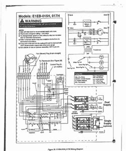 nordyne e1eb 015ha wiring diagram get free image about wiring diagram