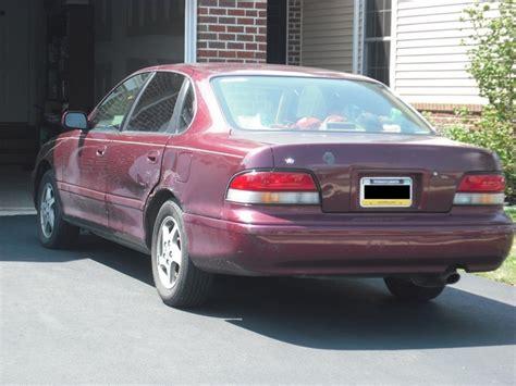 1997 Toyota Avalon 1997 Toyota Avalon Pictures Cargurus