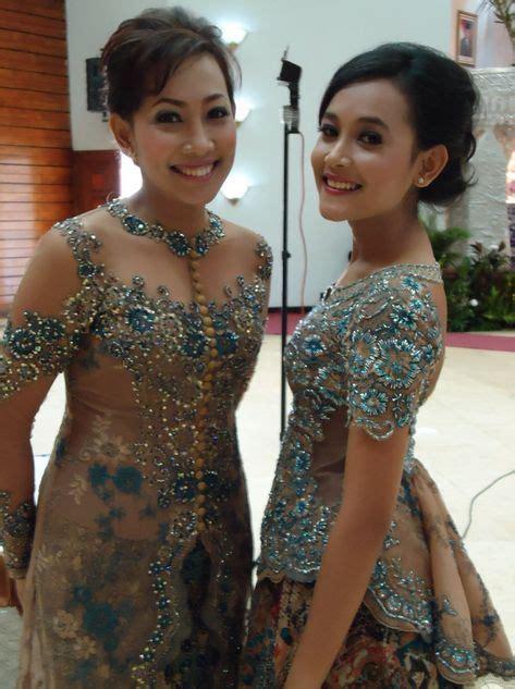 Set Kebaya Peplum Cantik Modis Modern 72 Best Baju Kebaya Muslim Images On Kebaya
