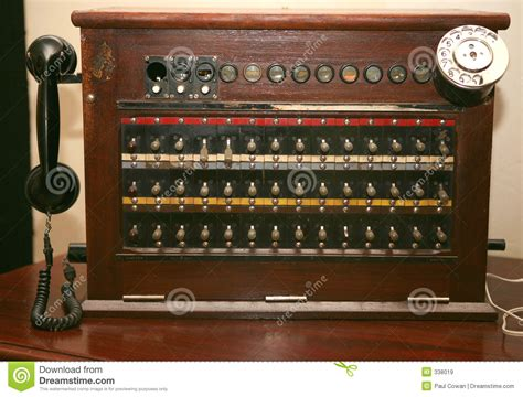 Switchboard Phone Lookup File Telephone Switchboard Sk 228 Nninge Museum Jpg Images