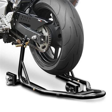 Montageständer Motorrad Honda Cbr by Motorrad Montage St 228 Nder Mover Ii Honda Cbr 600 Rr Hinten