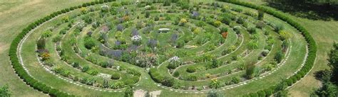 Lavender Labrynth by The 25 Best Labyrinth Garden Ideas On Pinterest