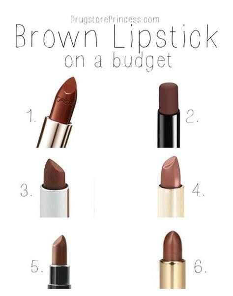 light brown matte lipstick 1000 images about wish list on pinterest cream