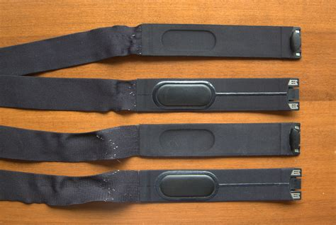 suunto dual comfort belt long term review suunto dual comfort belt
