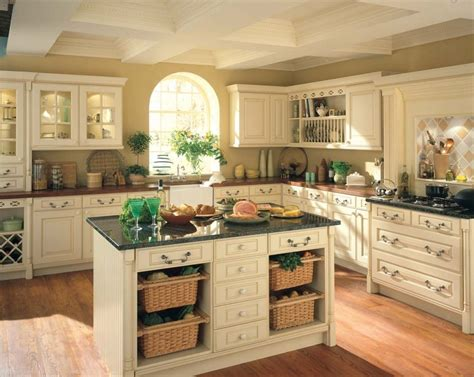 20 inspiring shabby chic kitchen design ideas farmhouse look on a budget country kitchen designs simple