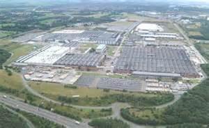 Vauxhall Motors Pension Scheme General Motors Might Shut Vauxhall S Uk Factory In