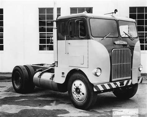 american trucks of the 1950s those were the days books classic automotive history the rise and fall of the