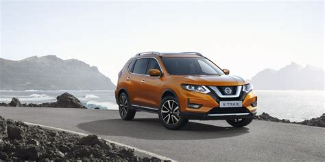 Lu Projector Nissan X Trail nissan x trail suv 7 places nissan