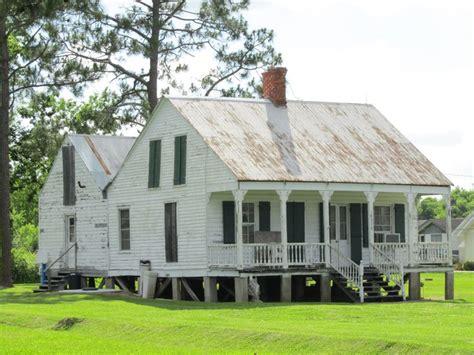 cajun cottage house plans hwy 1 acadian creole cottages pinterest