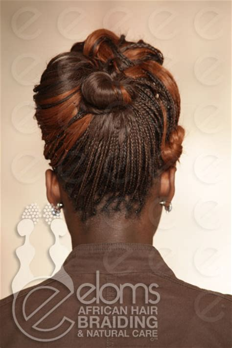 suwa african braiding hair eloms african hair braiding micro braids eloms hair