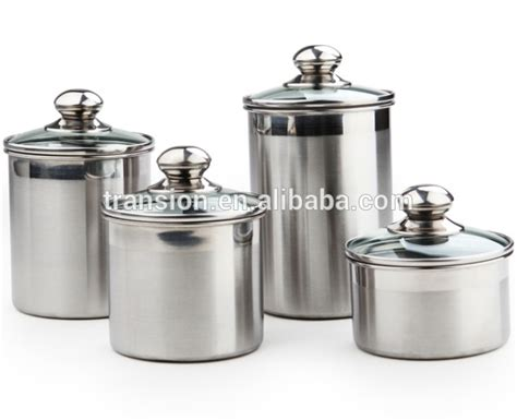 glass kitchen canisters airtight glass kitchen canisters airtight 28 images glass