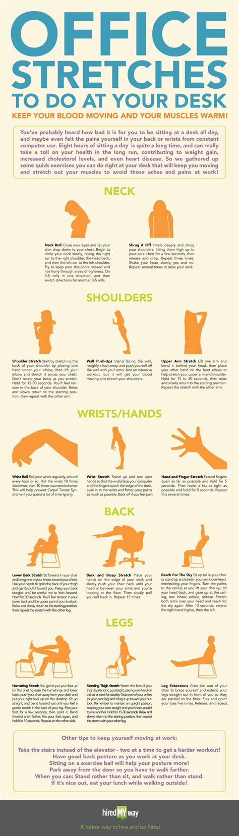 Desk Exercises For Abs by 25 Best Ideas About Desk Exercises On Office