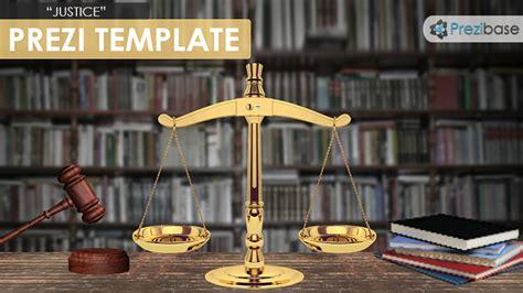 justice prezi template prezibase