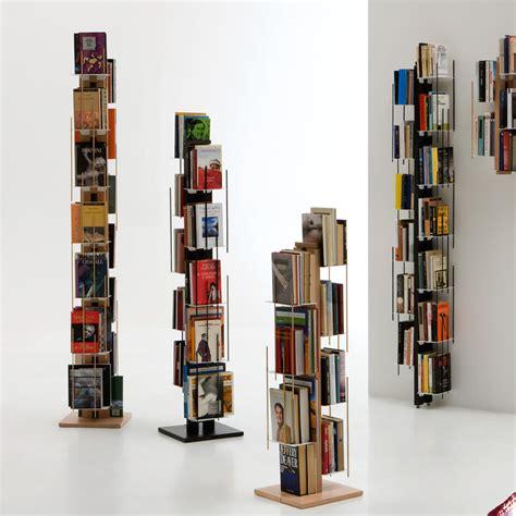 libreria a colonna design libreria design moderno a colonna modello zia
