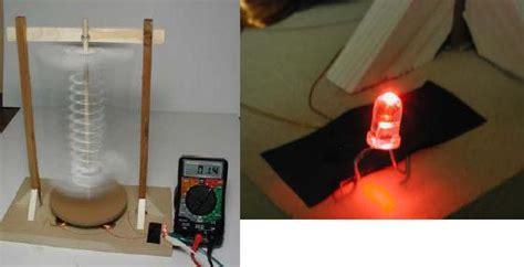 membuat lu led tanpa listrik yuukk kita membuat model pembangkit listrik tenaga angin