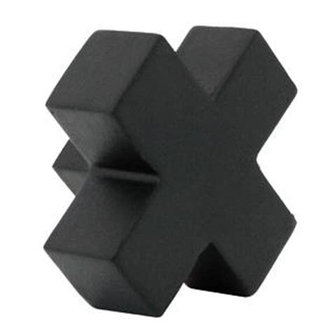 hk living kapstok kapstok kruishaak hk living zwart puur basic interieur
