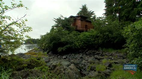 buy a house in alaska the tree house buying alaska youtube