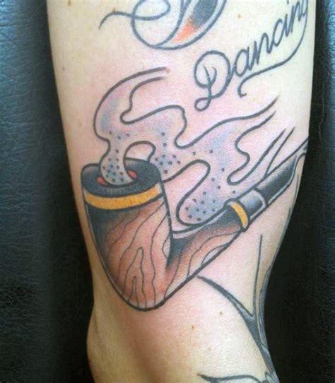 smoke tattoo designs 50 smoke tattoos for manly matter to spirit designs