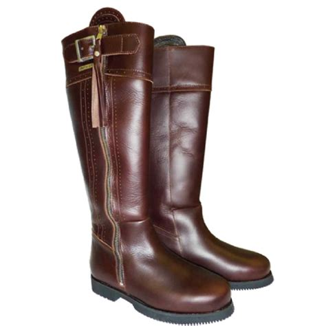 Detox Boot C Spain by Welligogs Matador Boots