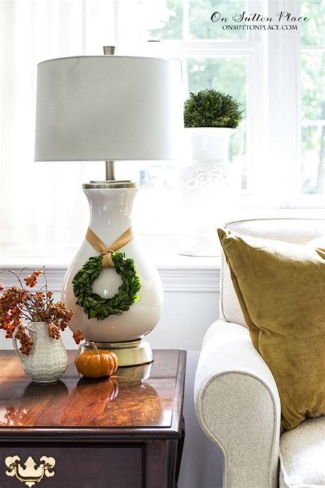 fall home decorating ideas quick and simple 183 storify easy fall decorating ideas living room on sutton place