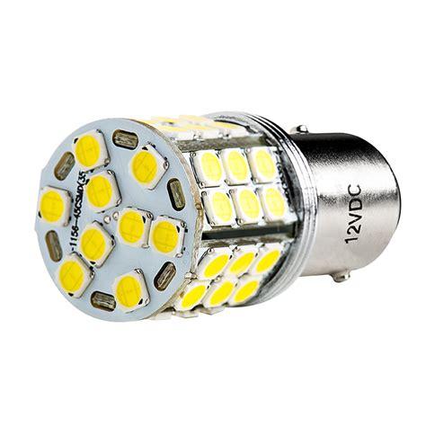 1157 Led Bulb Dual Intensity 45 Smd Led Tower Led 1157 Led Light Bulb