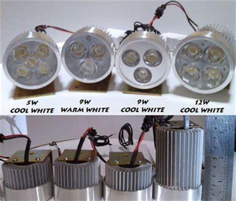 membuat lu led sepeda motor lu projie lu projector untuk lu motor cara tekno