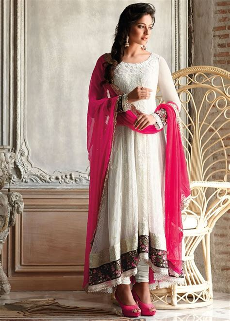 Anarkali India Exclusive 97 traditional indian asian anarkali dresses in exclusive