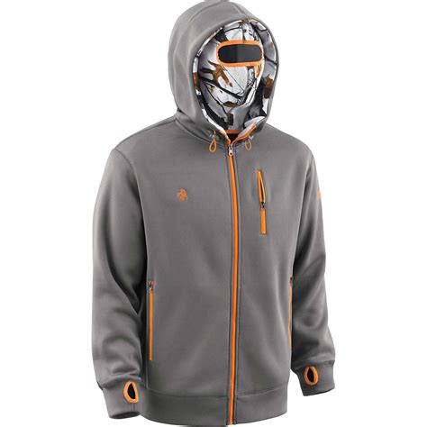 in hoodie legendary whitetails s time hoodie w built in balaclava