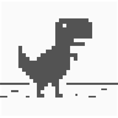chrome game offline browser why would a dinosaur be there when chrome is
