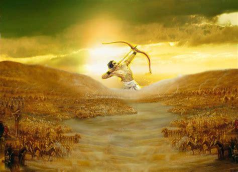 Mahabharat Live Wallpaper by Mahabharata Chapter 001 Introduction Told By Sriram