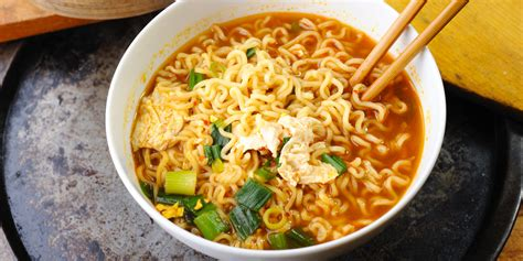 Ramen Di Korea the best maruchan ramen flavors in order photos huffpost