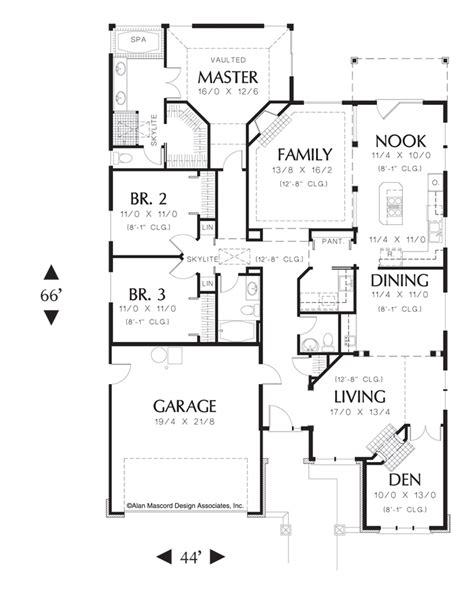 mascord floor plans 100 mascord floor plans 176 best house plans images