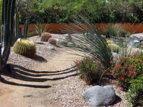some unique desert landscaping ideas interior design