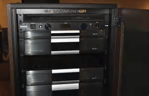 Pro Audio Rack Salamander Pro Audio Rack Mount Ecoustics