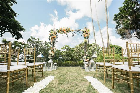 Hochzeitsfeier Location by 22 Extraordinary Wedding Venues In Singapore With A