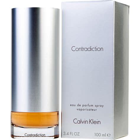 Parfum Calvin Klein Contradiction contradiction eau de parfum fragrancenet 174