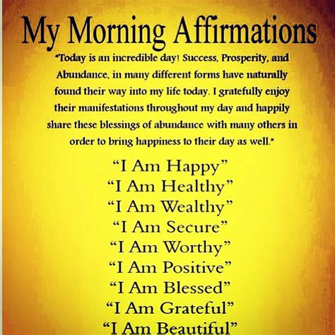Printable Affirmations Quotes | printable affirmations quotes quotesgram
