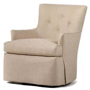Charles fine upholstered accents rhonda upholstered swivel chair