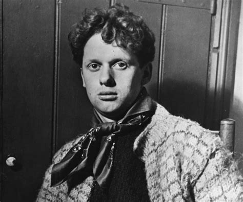 biography with facts dylan thomas biography facts childhood family life