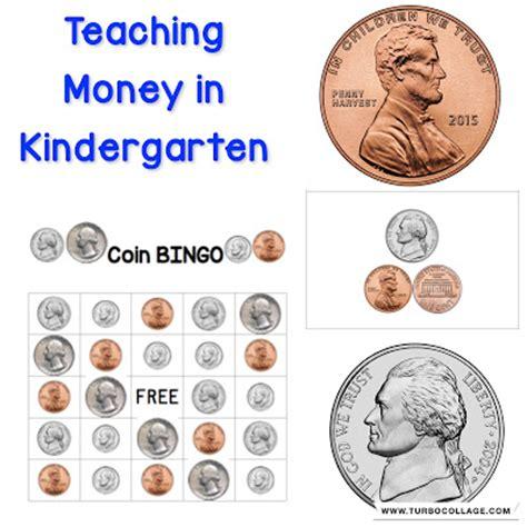 kindergarten is crazy fun kindergarten money activities
