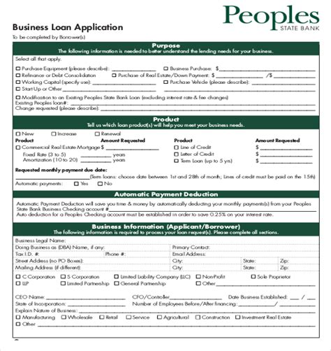 Loan application format for marriage