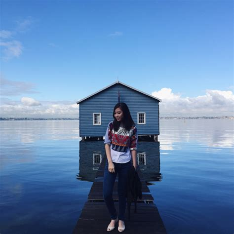 blue boat house swan river helloxin dayre